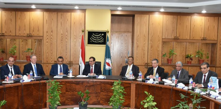 El Molla Reviewed BP's Production Plans