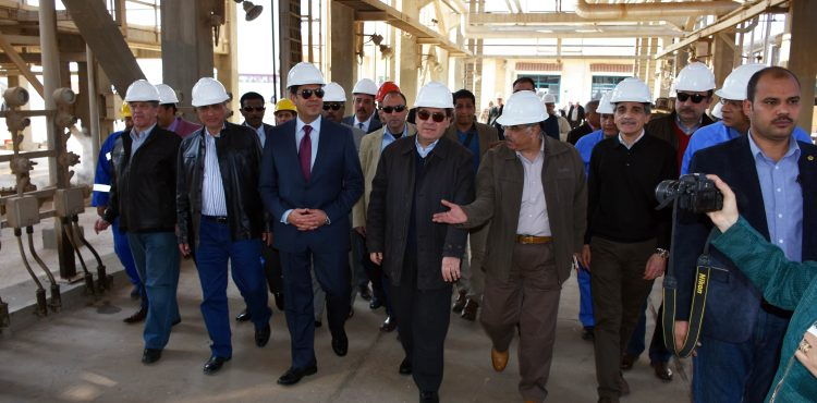 Ministry's Development Plan Prioritizes Securing Energy Demands