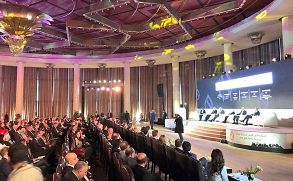 El Masry: Egypt Aims to Reach Gas Market Balance by 2018