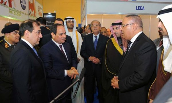 IOCs to Step up Investments in Egypt