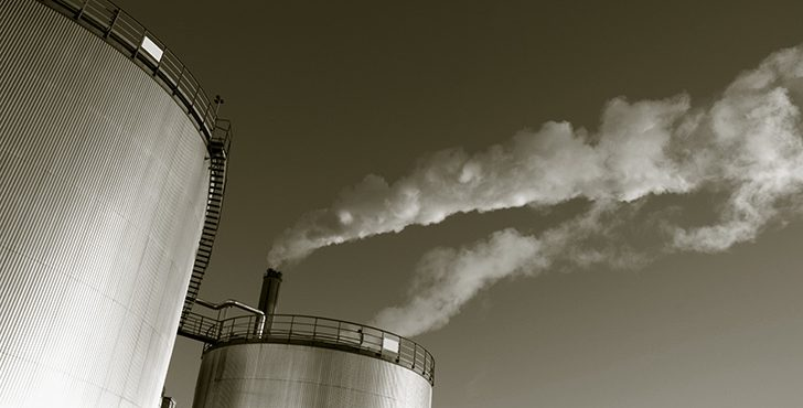 COGENERATION IN REFINERIES: A STEP FORWARD FOR ENERGY EFFICIENCY