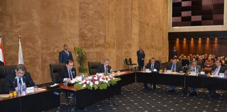 El Molla Heads AMOC's General Assembly