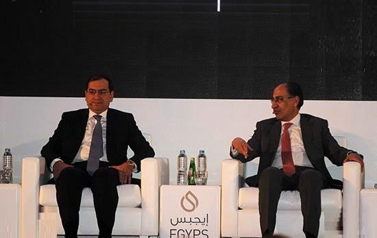 El Molla at EGYPS: Egypt's O&G Sector Achieved Remarkable Progress