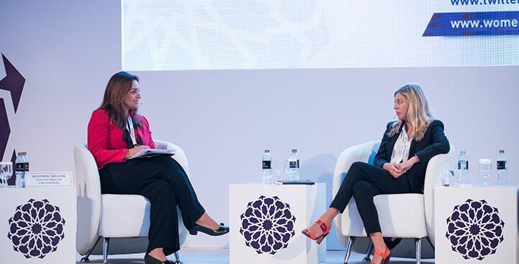 WOMEN IN ENERGY: A New Era