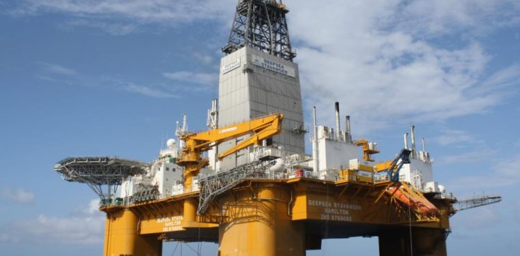 Odfjell Drilling Signed LoA with an Unnamed Oil Major