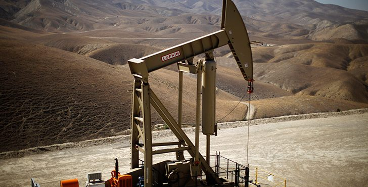 UNCONVENTIONALS PIVOTING GLOBAL OIL OUTPUT