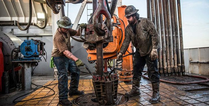 US Shale to Decline by 68,000 bbl/d in October