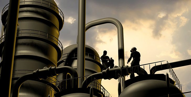 Penspen Wins Contract for Mozambique-Zimbabwe Pipeline