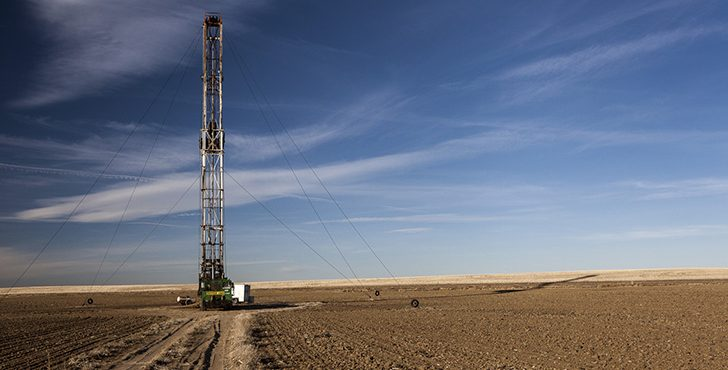 UNCONVENTIONAL OILS A New Frontier for Energy Security