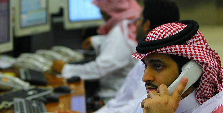 Brunswick Joins Saudi Aramco IPO