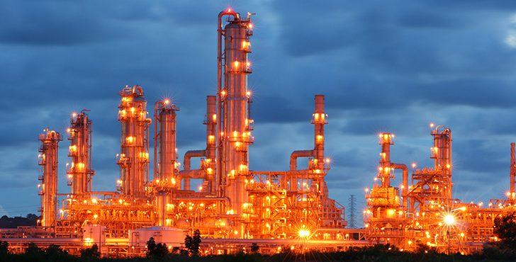 Nigeria Destroys 13 Illegal Oil Refineries