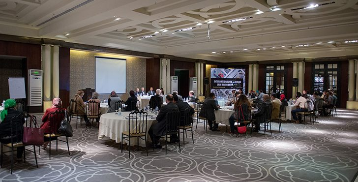 EGYPT OIL & GAS LAUNCHED 2nd Agreements Training Course