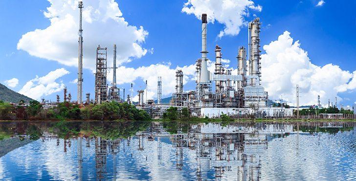 Saudi Aramco Invests in Irish Wastewater