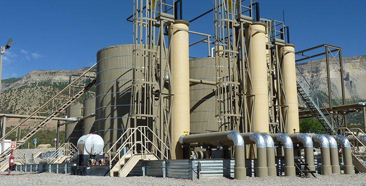 WATER Management Facilities Saving Money