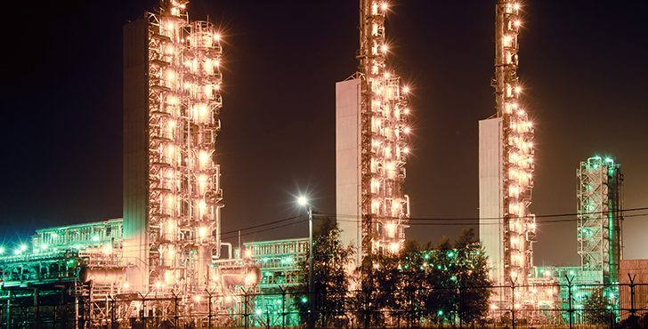 INFRASTRUCTURE CHALLENGES FOR GLOBAL ENERGY MARKET