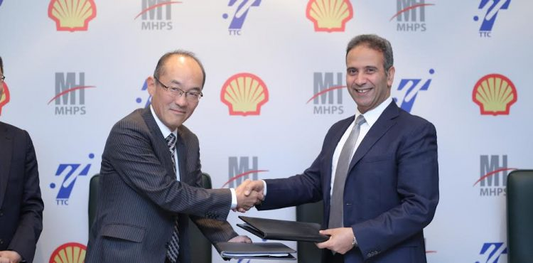 Shell Lubricants Egypt to Supply Oil to South Helwan Plant