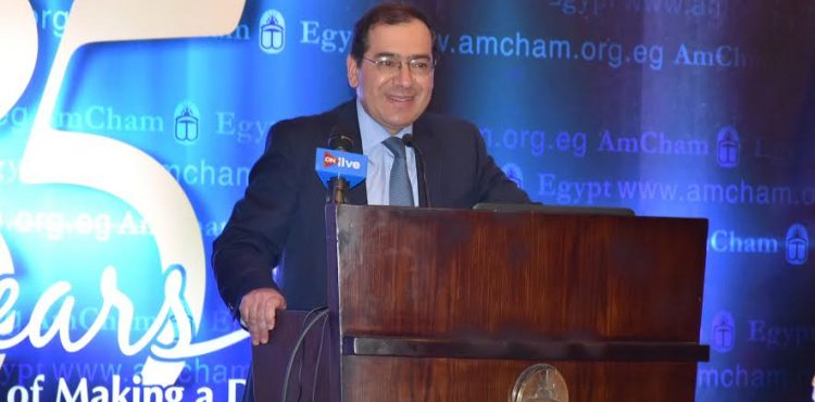 El Molla: Egypt's Petroleum Strategy Turns Egypt into a Regional  Hub