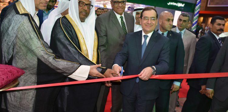 Egypt Supports Emirati Petroleum Investments