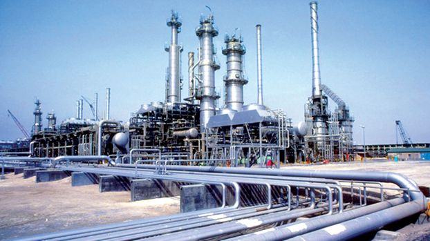 Iraq, HBGE to Implement NGL Processing Plant at Nassiriya Oilfield