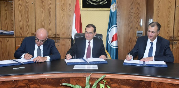Shell, Apex to invest $81.4M in Egypt