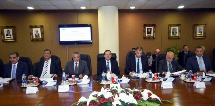 El Molla: Egypt Experienced a Boom in Petroleum Investment