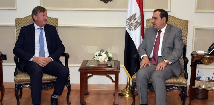 Engie CEO: Egypt's Oil & Gas Industry has Comparative Advantage