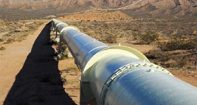 Egyptian Gas Officially Reaches Jordan