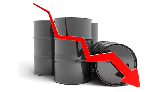 Petroleum Exports, Imports Value Decrease Y.o.Y