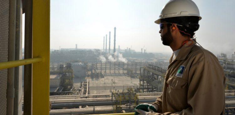 Saudi Aramco Receives Bids for Gas Plant Upgrades