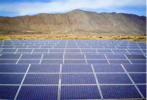 Egypt to Establish Major Solar Plant in Minya