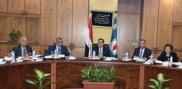 ECHEM Revenues Reach EGP 1.141B