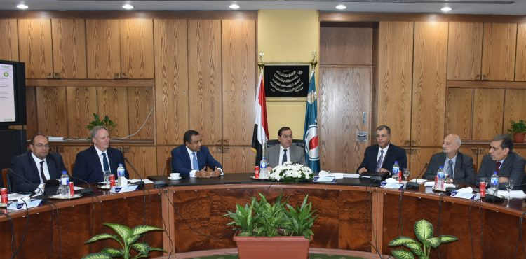 Fayoum, Giza Fields to Increase Gas Production by 500-700 mscf/d