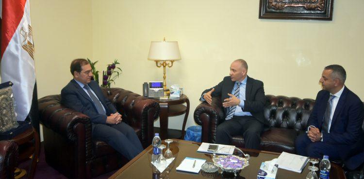 Baker Hughes Mulls Investment Boost in Egypt