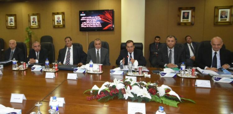 SOPC, NPC Report 28%, 20% Increases in Production