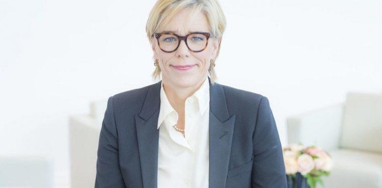 DEA Names New CEO