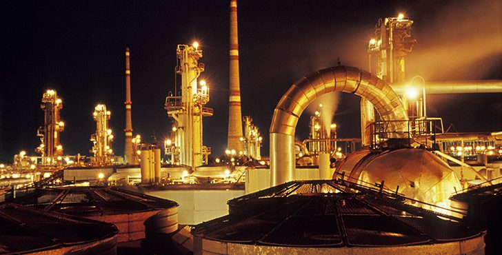 The Prospects of Egypt's Petrochemical INDUSTRY UPGRADE PLAN