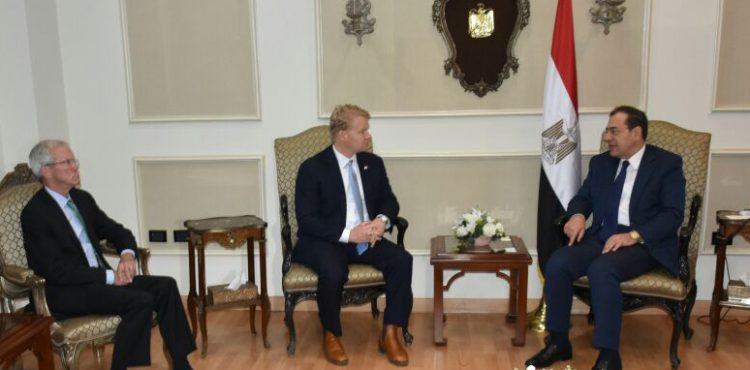 Bechtel Looks to Step Up Activity in Egypt