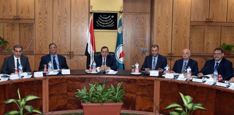 Abu Qir Production Hits 66 bcf of Natural Gas, 1.2M Barrels Crude