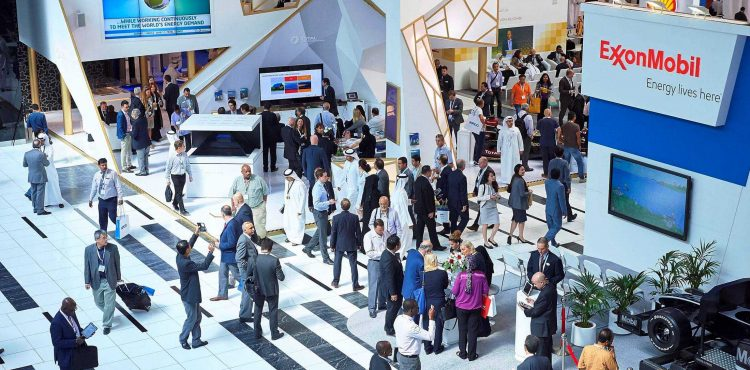 ADIPEC to Expand Networking Assistance