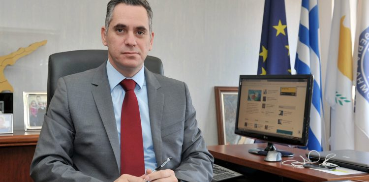 An Interview with Cyprus' Top Presidential Candidate