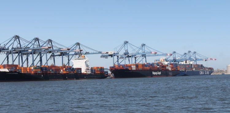 Egypt Considers Marine-Services Center in Damietta
