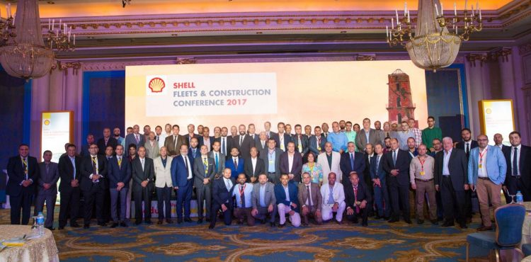 Shell Lubricants Hosts Conference