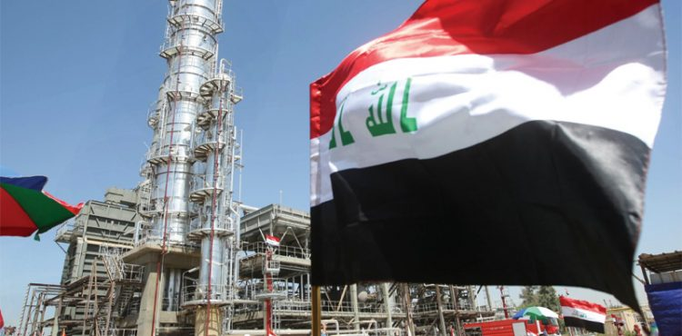 Iraq Exports Increased in December: Oil Minister