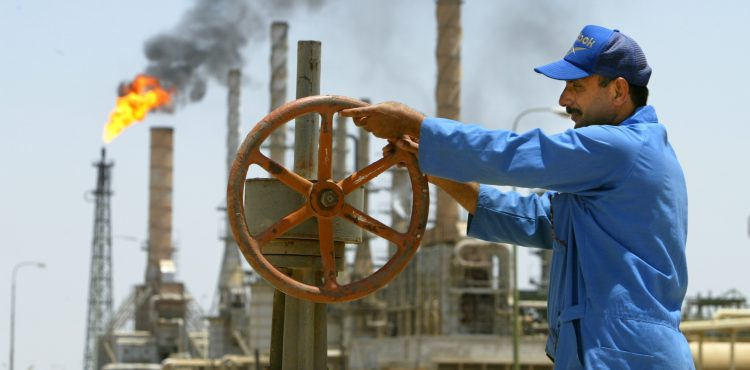 Iraq, China Oil Exports to Increase to 300,000 BBL/D