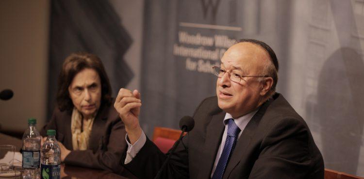 Karem Mahmoud the New Head of the Natural Gas Regulatory Authority