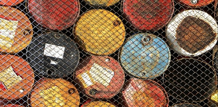 Indian Oil Imports from Africa, US Rise in November