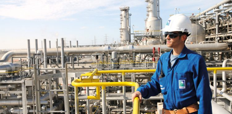 CEO: Saudi Aramco IPO Not Linked to Market Conditions
