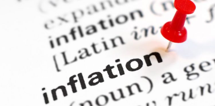 Inflation Falls in September