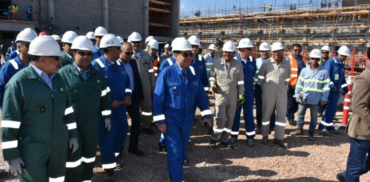 Giza, Fayoum fields to Begin Production in 2018