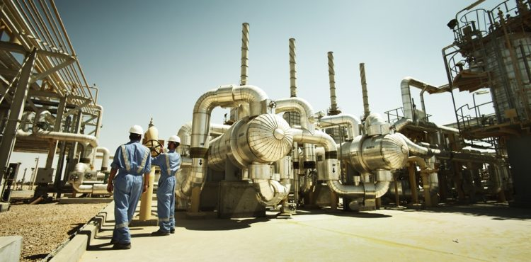 Apache's Gross Production Rises in 3rd Qtr.